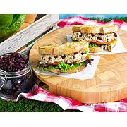 Crafted Sandwich Platter